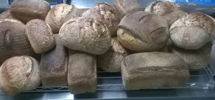10 reasons to buy Real Bread from Companions